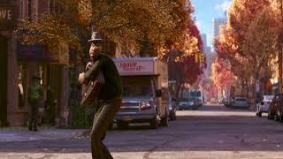 Disney and Pixar's Soul | Teaser Trailer