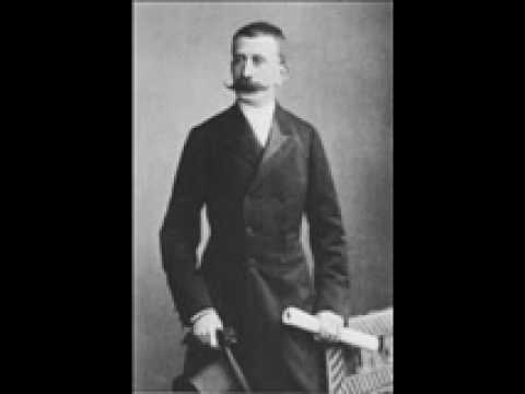 Moritz Moszkowski - Trois Etudes de Concert Op.24 - I Allegro patetico