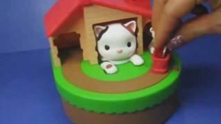 Sutakora Cat & Mouse Coin Bank (www.FuniqueGifts.com)