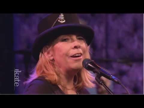 Rickie Lee Jones Chuck E's In Love Live in Concert 2016