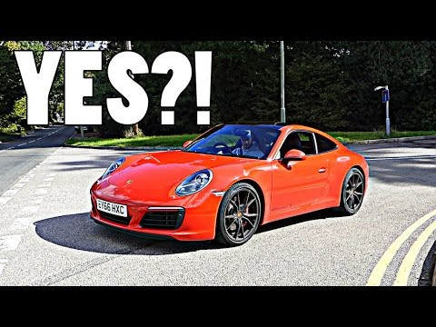 IS THIS PORSCHE THE BEST DAILY EVER? - YouTube