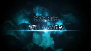 University of Gujrat  [ UOG ]  Sports Gala 2012   { TEASER }