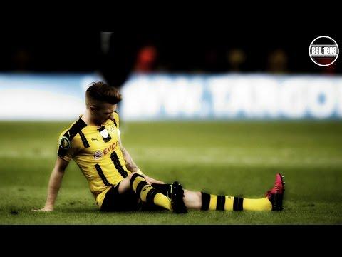 Marco Reus - The Comeback | 2016