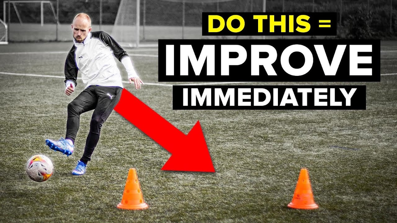 This midfielder tip will DRASTICALLY improve you