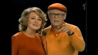 Povel Ramel & Monica Zetterlund - Håll musiken igång (1971)