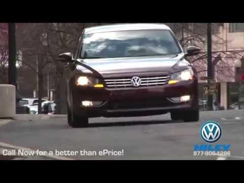 Lease New Volkswagen Passat TDI SEL Burleson, TX   2014 - 2015 VW Passat TDI To Buy Ennis, TX
