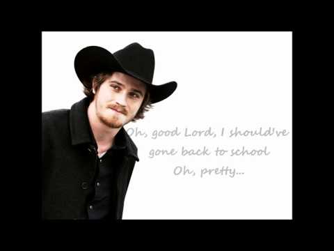 Hard Out Here - Garret Hedlund (Country Strong)