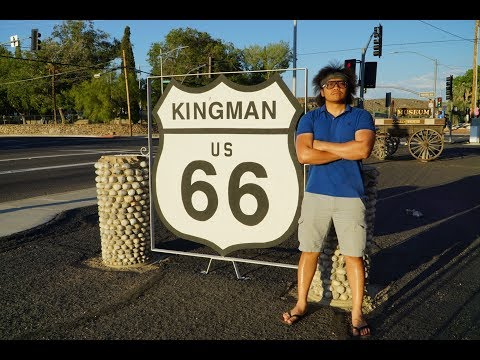 The 30-Day Road Trip Across The United States -Day 15 - 30 วันมันส์ทั่วอเมริกา - วันที่ 15
