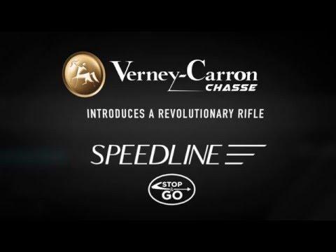 SPEEDLINE - Verney-Carron welcomes you in a New Era