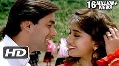 Yeh Mausam Ka Jaadu Hai Mitwa - Hum Aapke Hain Koun - Salman Khan & Madhuri Dixit - Romantic Song