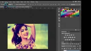 WIE schaffen alte Foto mit neuen p