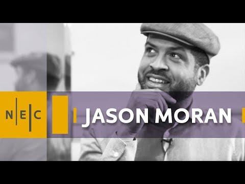 In Conversation with Jason Moran