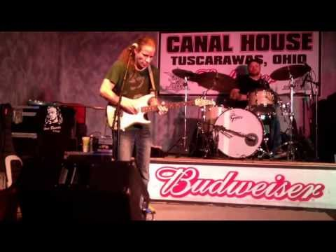 One More Cup- Chris Duarte Group  Live from The Canal House!
