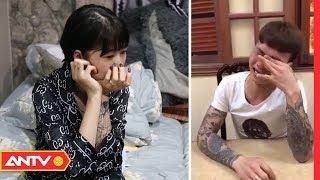 Nhật ký an ninh hôm nay | Tin tức 24h Việt Nam | Tin nóng an ninh mới nhất ngày 06/04/2019 | ANTV