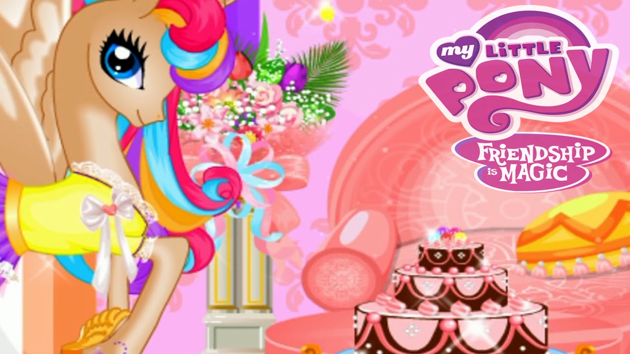 Princess Birthday Party Dress Up Games 18
