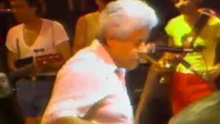Tito Puente and Friends - Instrumental - 7/1/1981 - Pier 84 (Official)
