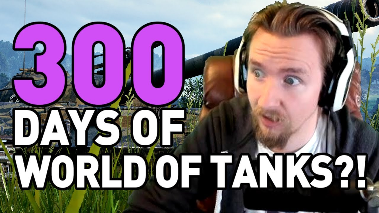 300 DAYS OF WOT?!? QuickyBaby Best Moments #15