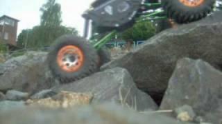 Gambar cover AX10 at Czech rocks (2)