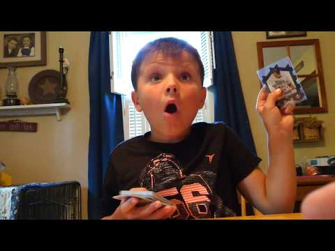 Blake's Breaks Ep 9: Baseball Cards Of The Month Club