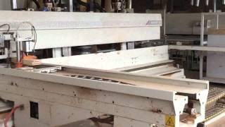 SCM Windor 100 Video Engelfried(www.engelfried.com - neue u. gebrauchte Holzbearbeitungsmaschinen - new and used woodworking machines nowych i uzywanych urzadzen i maszyn do ..., 2015-04-10T17:11:25.000Z)