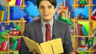 Казка з Татом 2. Івасик Телесюк і Царівни-жаби