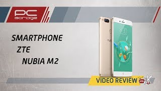 PC Garage – Video Review Smartphone ZTE Nubia M2