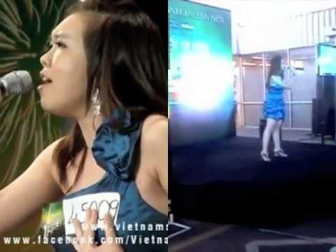 BTC thú nhận gian dối Quỳnh Anh trước bán kết Vietnam's Got Talent