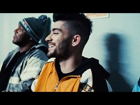 Zayn Malik Surprised Fans With New Music Video, 'BeFoUr', Where's Gigi?