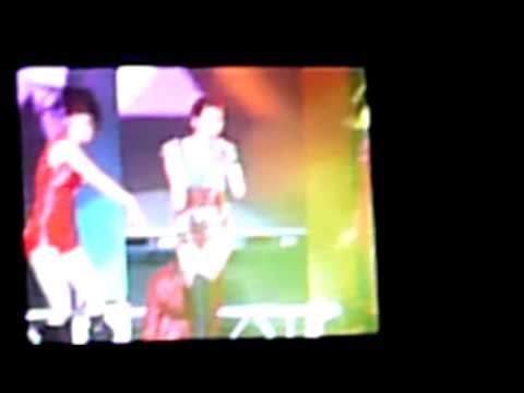 Seo in Young - oh my gosh 1st comeback [FanCam]
