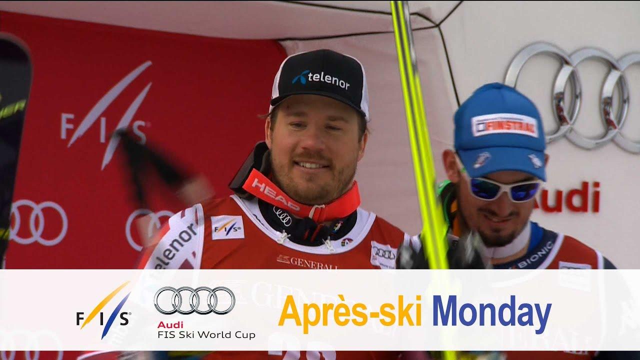 Paris and jansrud storm to victory in kvitfjell   fis alpine skiing