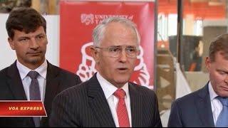 Thủ tướng Australia đòi công lý cho các nạn nhân MH17
