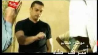 makingoff amr dyab 7abibi ya nour el 3en