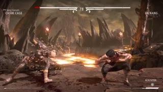-_-hole gaming : capt plays mortal kombat XL