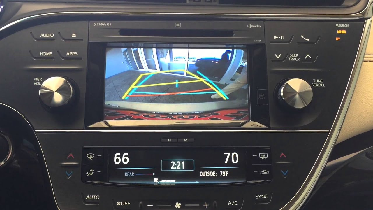 new 2015 toyota avalon limited presented by hank brown at marietta