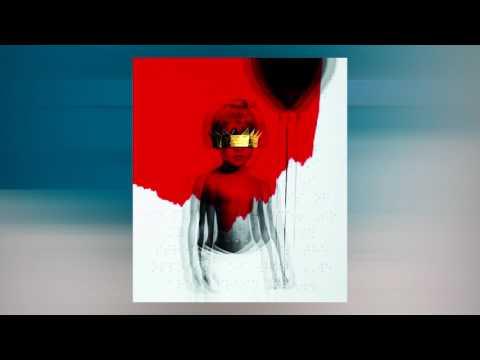 Rihanna - Kiss It Better (Almost Official Instrumental)