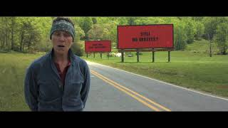THREE BILLBOARDS OUTSIDE EBBING, MISSOURI | The Law | FOX Searchlight