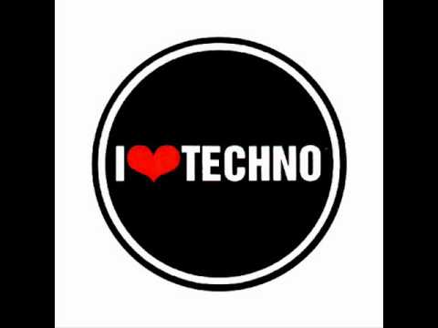 Dave Clarke @ I Love Techno  19.07.2003