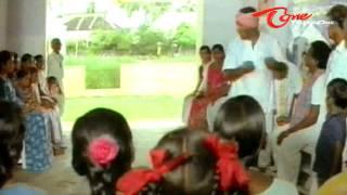 Comedy Express 287 - Back to Back Telugu Comedy Scenes