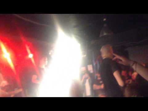 The Blackout - Wolves [05/11/2014]