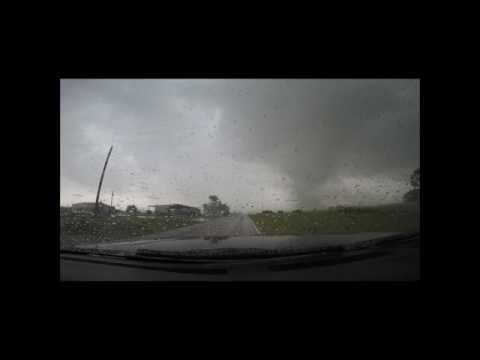 Eustace TX Tornado *•Strong Language Warning•*
