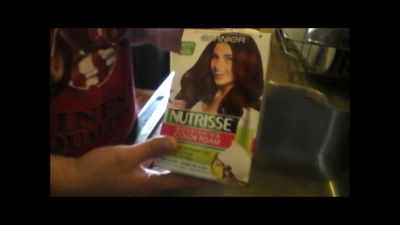 Hair Dyeing Techniques Tips And Tricks With Garnier Nutrisse