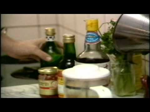 Stellan Skarsgård Cooks Dinner with Alex Doing Homework