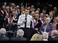 Grand débat national: Macron face aux maires