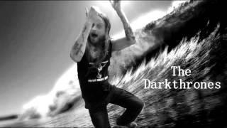 The Darkthrones - Leave No Wave Unsurfed (Trve Kvlt Surf Music)