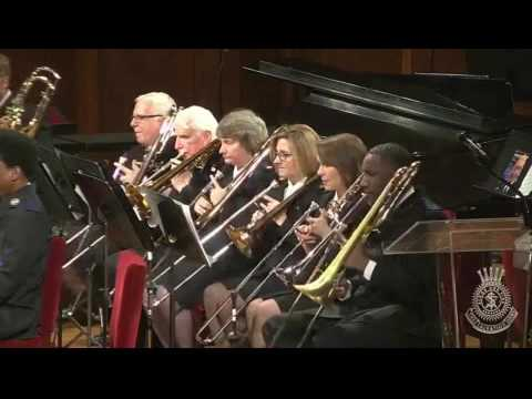 "Euph. sol.""Tell the World"" by Thomas Mack soloist Philip Broome"