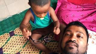 Lucas Gautham in India | Travel Film by Pon Ketharan  | 2018