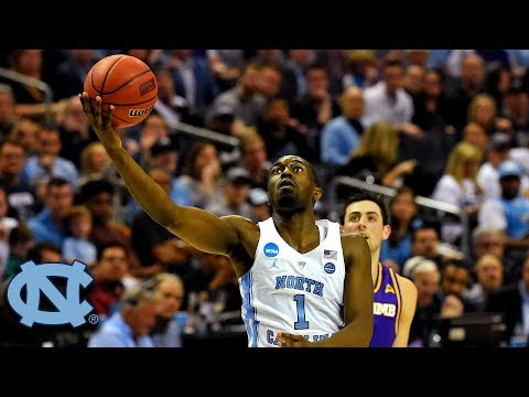 UNC's Theo Pinson 1-on-1 Before UNC vs. Texas A&M