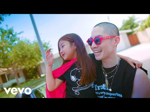 Van Ness Wu - Summertime Love (Official Music Video)