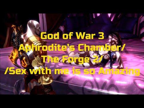 God of war 3 sex