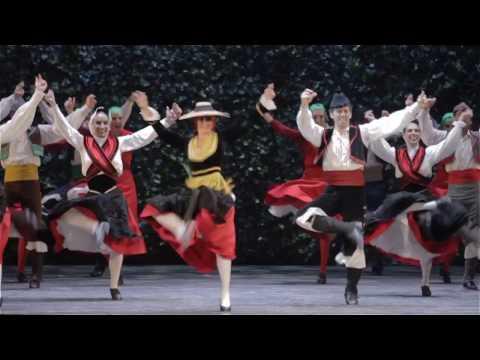 Homenaje a Antonio Ruiz Soler. Ballet Nacional de España